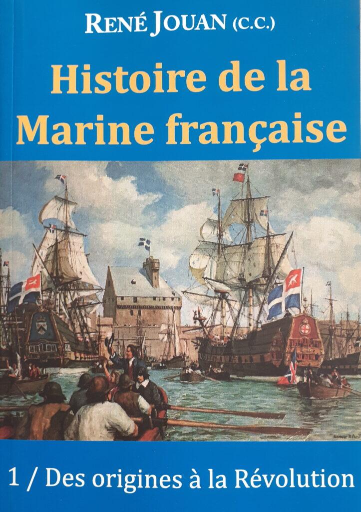Histoire Marine française